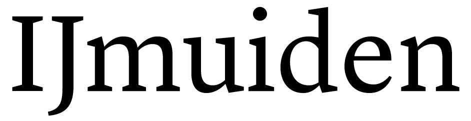 ij_IJmuiden