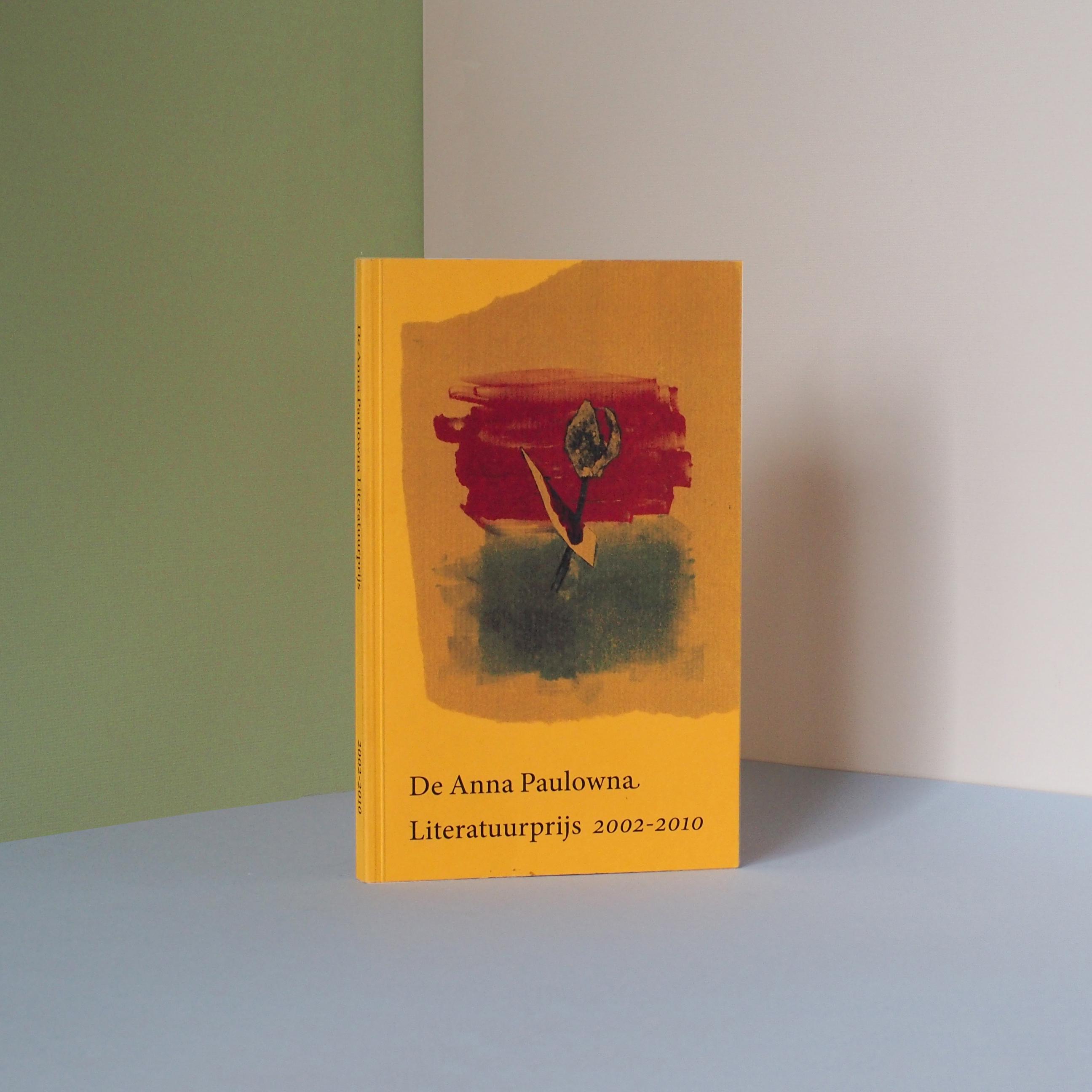 Literatuurprijs