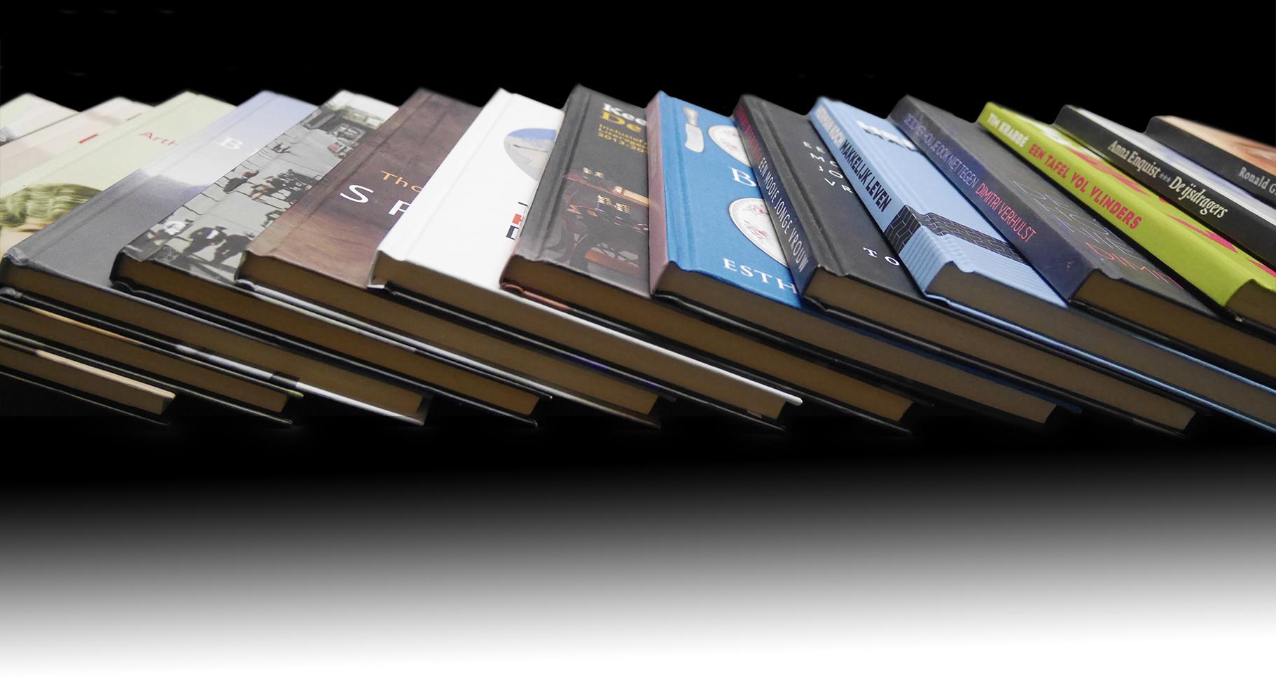 Boekenweek 2018 — Boekenbal